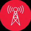 keyless access control telecom tower company
